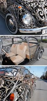 Amazing Volkswagen Beetle