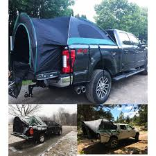 100 Kodiak Truck Tent Pick Up Bed Camping 1500mm WaterResistant Sleeps 2 Fits