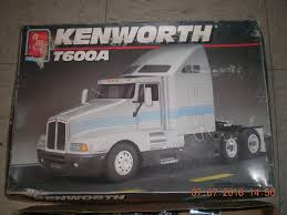 Amazon.com: Kenworth T600A 1/25 Model Truck Kit ERTL Tractor Trailer ... 3 Easy Steps To Configure Work Truck Wetline Kits Parker Chelsea Grizzlor Papercraft Model Spyker Enterprise Plastic Trucks Youtube Hoovers Glider Rc4wd Trail Finder 2 Kit Wmojave Ii Body Set Tamiya 114 King Hauler Tractor Towerhobbiescom Rc Land Air Water Scale From Rocousa Out Of Production Top Car Reviews 2019 20 Peterbilt Peterbuilt Wrecker Revell 125 Build Re Amazoncom Round Llc Kenworth W925 Movin On Semi Toys Tennessee Dealer Skirts Emission Standards With Legal Loophole New Models Best