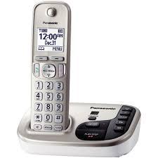 Amazon.com : Panasonic KX-TGD220N DECT 6.0 Expandable Digital ... Panasonic Cordless Phone And Answering Machine With 2 Kxtgf342b Voip Phones Polycom Desktop Conference Kxtgc223als Reviews Productreviewcomau Design Collection Phone Answering Machine Voip8551b Kxtgp550 Sip System Kxtg6822eb Twin Dect Telephone Set Amazonco Officeworks Kxtg5240m 58 Ghz Fhss Gigarange Supreme Expandable Kxtgp0550 For Smb Youtube Kxtgp 500 Buy Ligo Amazoncom Kxtgd220n 60 Digital Corded Home Office Telephones Us