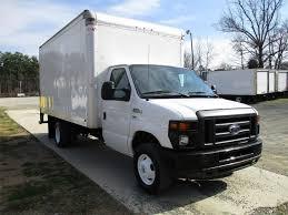 Box Trucks For Sale: Box Trucks For Sale North Carolina