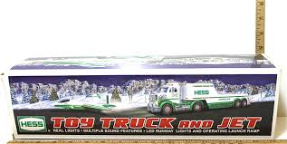 2010 Hess Toy Truck And Jet LED Lights And Similar Items