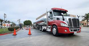 Conico Oil Fuel Transport Fleet | Incident-free Performance | Bulk ...