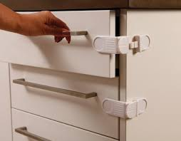 Child Proof Locks For Cabinet Doors by 40 Best Baby U0026 Child Safety Locks Images On Pinterest Child
