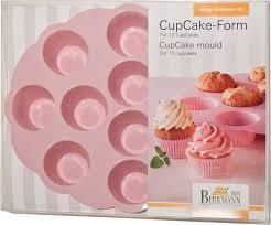 CupCake Form Als Extra Hohe Ausfuhrung