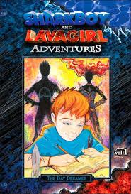 Day Dreamer Shark Boy Lava Girl Adventures Book 1 By Robert Rodriquez Alex Toader Chris Roberson
