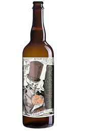 Jolly Pumpkin Dexter by Beer Tasting Room Ann Arbor Michigan