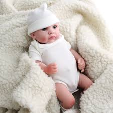 Cheap NPK Collection Reborn Baby Doll Realistic Baby Dolls Vinyl