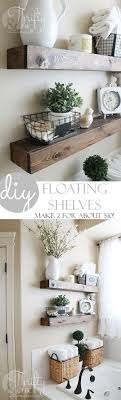Best 25+ Cheap Floating Shelves Ideas On Pinterest | Floating ... 49 Best Pottery Barn Paint Collection Images On Pinterest Colors Best 25 Kitchen Shelf Decor Ideas Floating Shelves Barn Inspired Jewelry Holder Hack Daily System Gear Patrol Diy Dollhouse Bookcase I Can Teach My Child Teen Teen Fniture Kids Bedroom Playroom Remodelaholic Turn An Ikea Into A Ledge 269 Shelf Decor Ideas Decoration