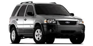2007 ford escape parts and accessories automotive