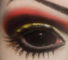 Halloween Contacts Cheap No Prescription by Black Contact Lenses Full Eye All Black Sclera Pure Solid