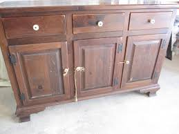 Ethan Allen Buffet Before Houston Furniture Refinishing Rh Lindauerdesigns Com Dining Room