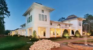 Plan A Girls Getaway To The Spa At Pinehurst Resort