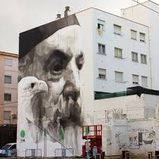 one of the most famous murals by ino a street art masterpiece of