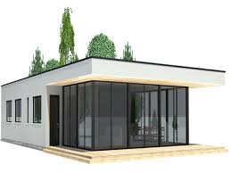 100 Contemporary Small House Design Plans Plans Tiny