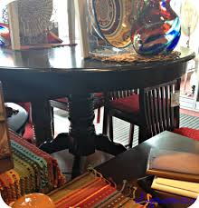 Pier One Round Dining Room Table by Pier One Dining Table U Design Blog