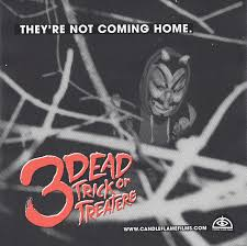 Pumpkinhead 2 Trailer by The Horrors Of Halloween 3 Dead Trick Or Treaters 2016 Trailer