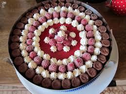 torte dekorieren geburtstag geburtstagstorte