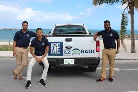 100 U Haul Pickup Truck Rentals Young Men Take Road To Success With EZHAL Rental Business