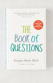 The Book Of Questions By Gregory Stock PhD From Urban Outfitters