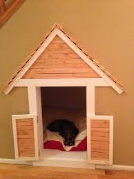 Dog Stairs For Tall Beds by Dog House Under The Stairs For The Home Pinterest Dog