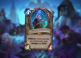 Top Decks Hearthstone Frozen Throne by Hearthstone Every Card In Knights Of The Frozen Throne