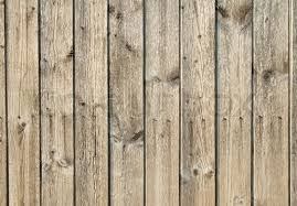 Background From Wooden Boards With Nails And Knot