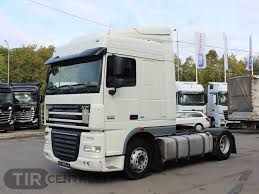 100 Truck Retarder DAF FT XF 105460 EEV ATE RETARDER Vehicle Detail Used Trucks