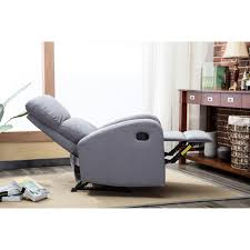 Power Recliners : Flash Furniture Recliner Living Room ...