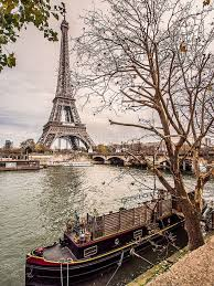 Paris Tumblr Eiffel Towers Beautiful Places France Autumn In Photo Shared Travel Dreams