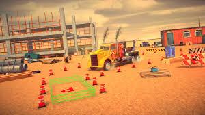 100 Truck Parking Games Zeeshan Tariq Game 2018