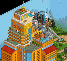 True Story Cops Investigate Virtual Furniture Theft From Habbo