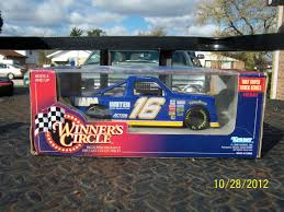 100 Napa Truck Parts 1997 Winners Circle Ron Hornaday Jr 1 24 Die Cast NASCAR