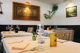 restaurant bangkok about salzburg austria menu