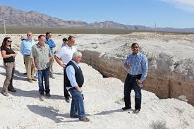 Tule Springs Fossil Beds National Monument by Tule Springs Fossil Beds Bill Clears House U2013 Las Vegas Review Journal