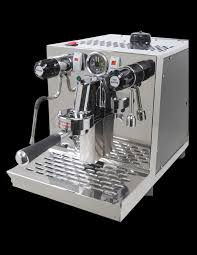 Astra Manufacturing Coffee Machines Espresso Cappuccino