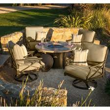 Patio Furniture Conversation Sets With Fire Pit by 24 Best For The Yard Images On Pinterest Patio Conversation Sets