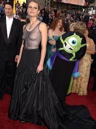 Inside the Oscars worst wardrobe malfunctions