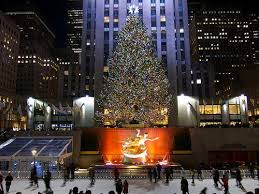 Christmas Tree Rockefeller 2017 by What You Need To Know For A Successful Christmas In New York City