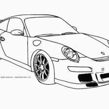 Coloring Pages Cars And Trucks Free Printable Cooloring
