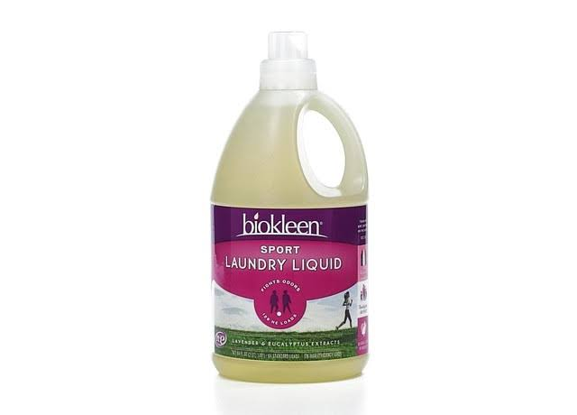 Biokleen Sport Laundry Liquid - 64oz