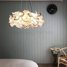 moderne pendelleuchte wohnzimmer restaurant schlafzimmer führte pendelleuchte minimalistischen kunst loft coffee studie acryl hängeleuchten
