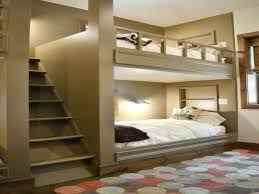 Bedding Murphy Bunk Beds Modern Adult Bedroom Decorating Ideas Feature Great King Size Light Grey White