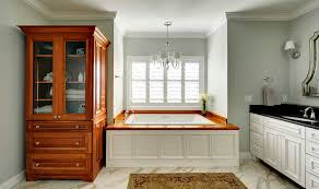 6 Rustic Decor Ideas To Turn Your Bathroom Around 3