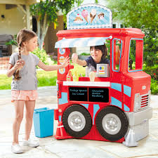 100 Food Truck For Sale Nj Ice Cream Playhouse Little Tikes