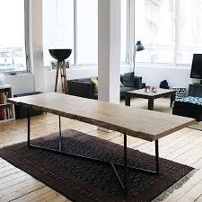 plateau melamine sur mesure table sur mesure faber place