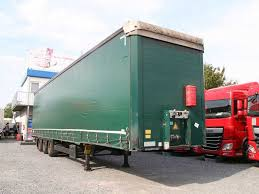 AC TIR: Bazaar Of Used Trucks