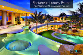 100 Portabello Estate Corona Del Mar Luxury 4627 Brighton Rd Del CA USA