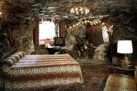 madonna inn world s strangest hotel rooms igloos caves cubes