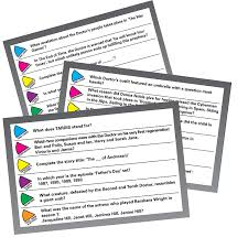 Hard Halloween Trivia Questions And Answers by Doctor Who Trivial Pursuit Game Amazon Co Uk Toys U0026 Games